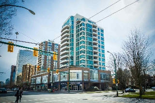 Main Photo: 503 5848 OLIVE Avenue in Burnaby: Metrotown Condo for sale (Burnaby South)  : MLS(r) # R2148055