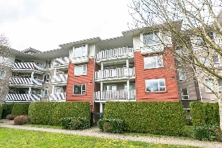 "Main Photo: 314 4723 DAWSON Street in Burnaby: Brentwood Park Condo for sale in ""COLLAGE BY POLYGON"" (Burnaby North)  : MLS(r) # R2149992"