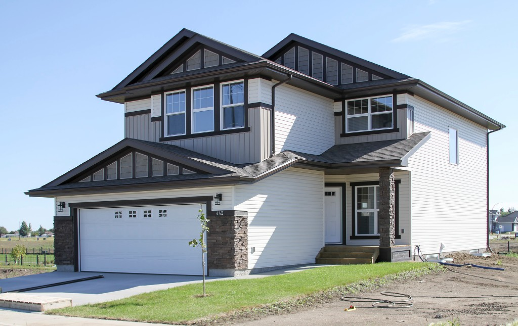 Main Photo: 442 Kensington Boulevard in Saskatoon: Kensington Residential for sale : MLS® # SK604742