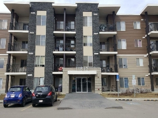 Main Photo: 205 11812 22 Avenue in Edmonton: Zone 55 Condo for sale : MLS(r) # E4061485