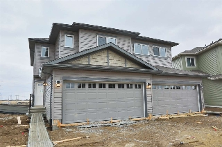 Main Photo: 3103 11 Avenue in Edmonton: Zone 30 House Half Duplex for sale : MLS(r) # E4061814