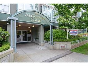 Main Photo: 404 3488 VANNESS Avenue in Vancouver: Collingwood VE Condo for sale (Vancouver East)  : MLS(r) # R2161955