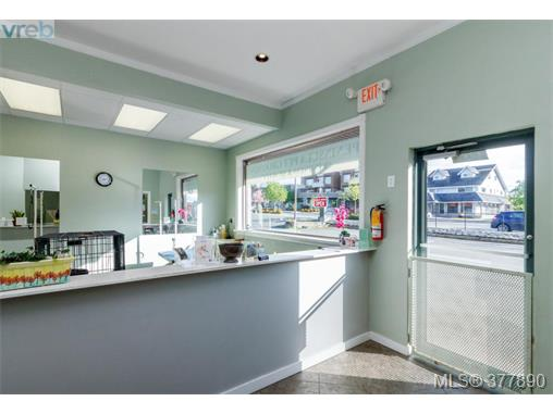 Photo 6: 7154 West Saanich Road in BRENTWOOD BAY: CS Brentwood Bay Business for sale (Central Saanich)  : MLS(r) # 377890