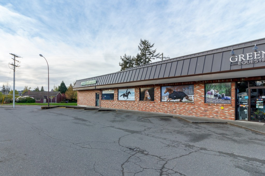 Main Photo: 7154 West Saanich Road in BRENTWOOD BAY: CS Brentwood Bay Business for sale (Central Saanich)  : MLS® # 377890