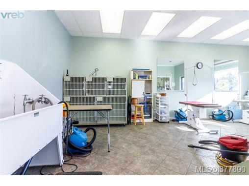 Photo 15: 7154 West Saanich Road in BRENTWOOD BAY: CS Brentwood Bay Business for sale (Central Saanich)  : MLS(r) # 377890
