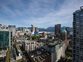 "Main Photo: 2902 188 KEEFER Place in Vancouver: Downtown VW Condo for sale in ""Espana"" (Vancouver West)  : MLS(r) # R2168681"