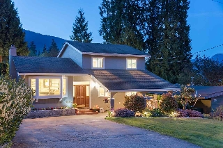 "Main Photo: 4086 BROCKTON Crescent in North Vancouver: Indian River House for sale in ""INDIAN RIVER"" : MLS(r) # R2169413"