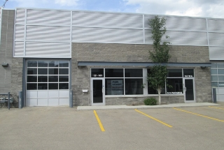 Main Photo: 11251 180 Street: Edmonton Industrial for sale : MLS(r) # E4066376