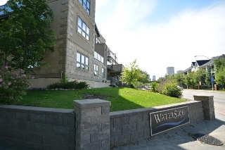 Main Photo: 104 9603 98 Avenue in Edmonton: Zone 18 Condo for sale : MLS(r) # E4067703