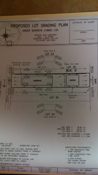 Main Photo:  in Edmonton: Zone 01 Vacant Lot for sale : MLS(r) # E4069522