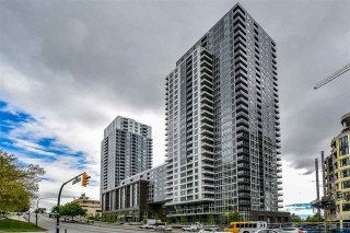 "Main Photo: 2608 5515 BOUNDARY Road in Vancouver: Collingwood VE Condo for sale in ""WALL CENTRE CENTRAL PARK"" (Vancouver East)  : MLS(r) # R2179438"