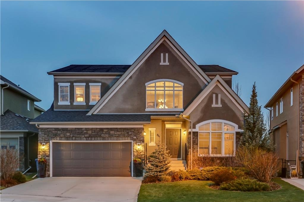 Main Photo: 84 DISCOVERY RIDGE Circle SW in Calgary: Discovery Ridge House for sale : MLS(r) # C4123725
