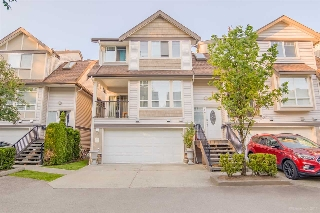 "Main Photo: 14 23233 KANAKA Way in Maple Ridge: Cottonwood MR Townhouse for sale in ""Riverwoods"" : MLS(r) # R2179753"