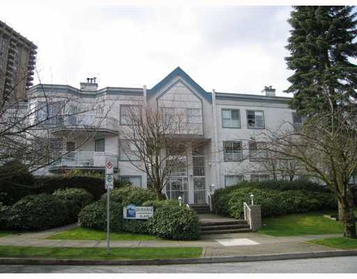 "Main Photo: 5695 CHAFFEY Ave in Burnaby: Central Park BS Condo for sale in ""DURHAM PLACE"" (Burnaby South)  : MLS® # V627683"