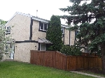 Main Photo: 266 Primrose Gardens in Edmonton: Zone 20 Townhouse for sale : MLS® # E4071145