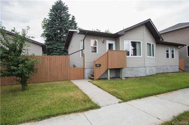 Main Photo: 204 Brooklyn Street in Winnipeg: St James Residential for sale (5E)  : MLS® # 1718715