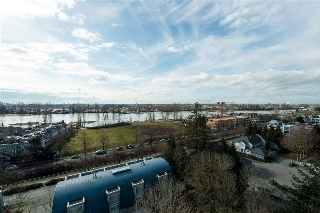 "Main Photo: 705 3061 E KENT AVENUE NORTH in Vancouver: Fraserview VE Condo for sale in ""THE PHOENIX"" (Vancouver East)  : MLS(r) # R2188515"
