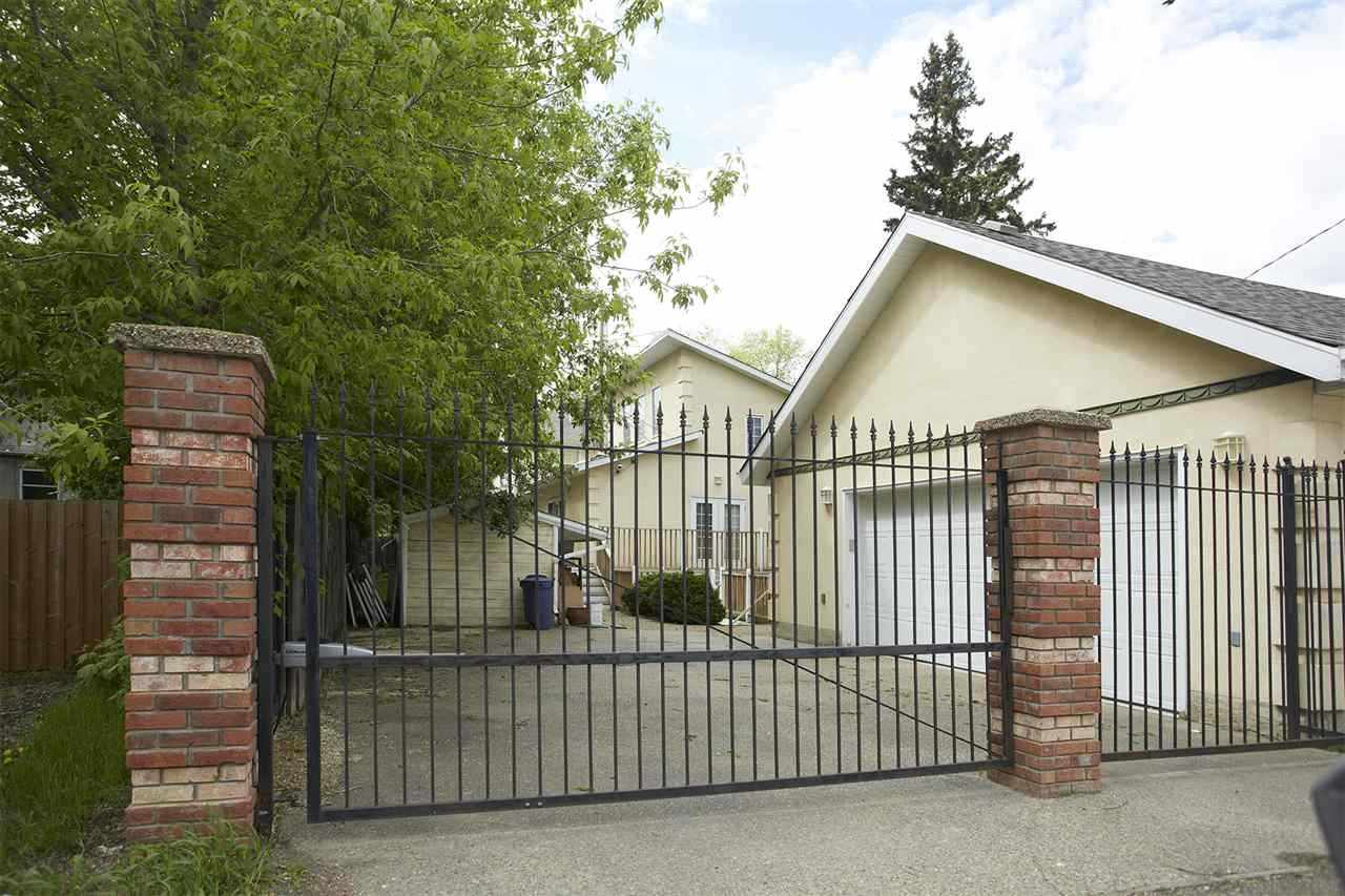 Main Photo: 11333 125 Street in Edmonton: Zone 07 House for sale : MLS® # E4074416