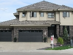 Main Photo: 4113 WESTCLIFF Heath in Edmonton: Zone 56 House for sale : MLS(r) # E4074622