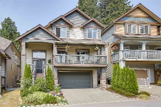 "Main Photo: 19269 STREAMSTONE Walk in Pitt Meadows: South Meadows House for sale in ""Fieldstone Park on the Walk"" : MLS® # R2197102"