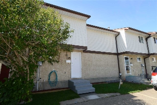 Main Photo: 2328 139 Avenue in Edmonton: Zone 35 Townhouse for sale : MLS® # E4079075