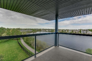Main Photo: 402 100 Foxhaven Drive: Sherwood Park Condo for sale : MLS® # E4080562