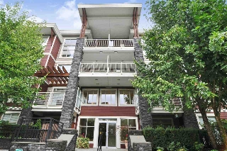 Main Photo: 202 2477 KELLY Avenue in Port Coquitlam: Central Pt Coquitlam Condo for sale : MLS® # R2207265
