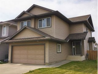 Main Photo: 208 79 Street in Edmonton: Zone 53 House for sale : MLS® # E4084843