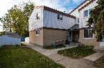 Main Photo: 4A TWIN Terrace in Edmonton: Zone 29 Townhouse for sale : MLS® # E4085605