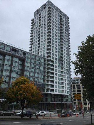 Main Photo: 502 5515 BOUNDARY Road in Vancouver: Collingwood VE Condo for sale (Vancouver East)  : MLS® # R2216264