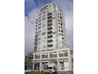 Main Photo: 701-120 W 16th St in North Vancouver: Central Lonsdale Condo for sale
