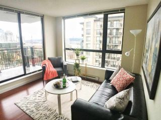 Main Photo: 905 814 ROYAL Avenue in New Westminster: Downtown NW Condo for sale : MLS® # R2226230