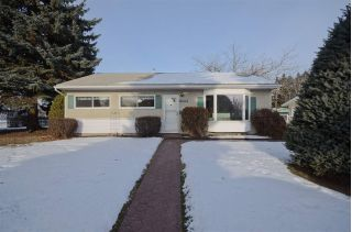 Main Photo:  in Edmonton: Zone 01 House for sale : MLS® # E4090121
