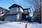 Main Photo: 760 Lewis Greens Drive in Edmonton: Zone 58 House for sale : MLS®# E4090463