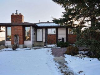 Main Photo:  in Edmonton: Zone 35 House for sale : MLS® # E4090730