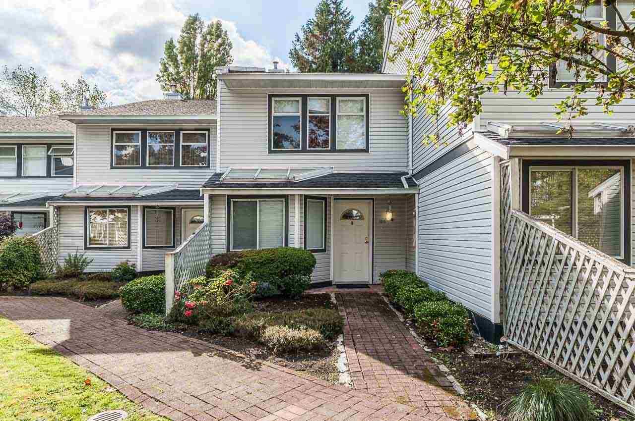 Main Photo: 106 13843 100 Avenue in Surrey: Whalley Townhouse for sale (North Surrey)  : MLS® # R2229881