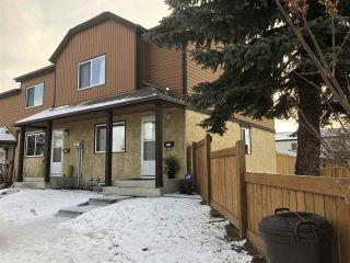 Main Photo: 14521 52 Street in Edmonton: Zone 02 Townhouse for sale : MLS® # E4091753