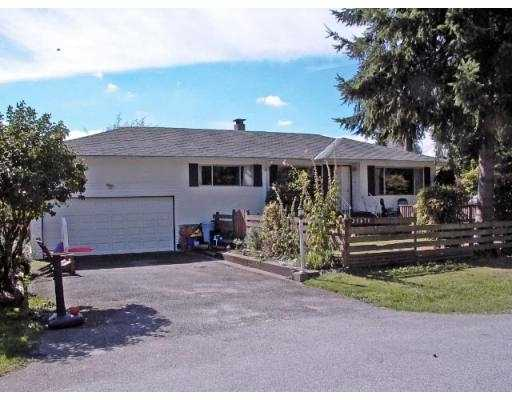 Main Photo: 21670 119TH AV in Maple Ridge: West Central House for sale : MLS(r) # V554854