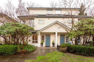 "Main Photo: 24 4319 SOPHIA Street in Vancouver: Main Townhouse for sale in ""Welton Court"" (Vancouver East)  : MLS® # R2235736"
