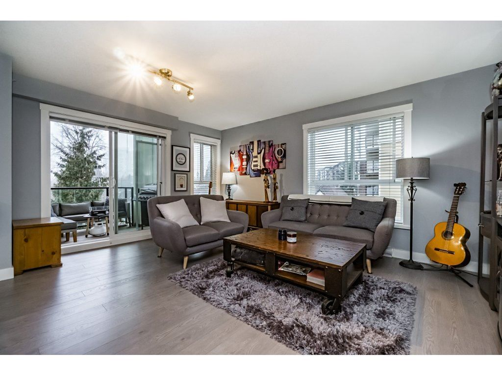 "Main Photo: P605 13883 LAUREL Drive in Surrey: Whalley Condo for sale in ""Emerald Heights"" (North Surrey)  : MLS® # R2237693"
