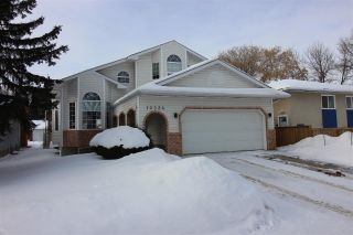 Main Photo:  in Edmonton: Zone 19 House for sale : MLS® # E4097284