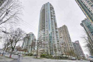 "Main Photo: 801 717 JERVIS Street in Vancouver: West End VW Condo for sale in ""EMERALD WEST"" (Vancouver West)  : MLS® # R2245195"
