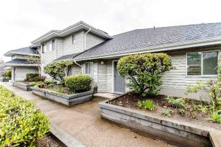 "Main Photo: 20 13640 84 Avenue in Surrey: Bear Creek Green Timbers Condo for sale in ""Trails at Bearcreek"" : MLS®# R2258365"