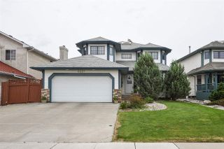 Main Photo: 6227 162B Avenue in Edmonton: Zone 03 House for sale : MLS®# E4115902