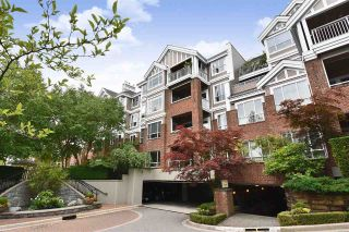 "Main Photo: 308 5760 HAMPTON Place in Vancouver: University VW Condo for sale in ""West Hampstead"" (Vancouver West)  : MLS®# R2289405"