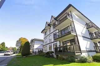 "Main Photo: 106 145 W 18TH Street in North Vancouver: Central Lonsdale Condo for sale in ""Tudor Court"" : MLS®# R2310373"