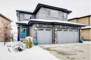 Main Photo: 9208 181 Avenue in Edmonton: Zone 28 House for sale : MLS®# E4132309