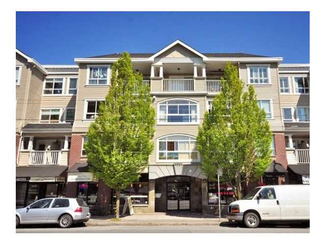 "Main Photo: 106 3333 W 4TH Avenue in Vancouver: Kitsilano Condo  in ""BLENHEIM TERRACE"" (Vancouver West)  : MLS(r) # V875887"