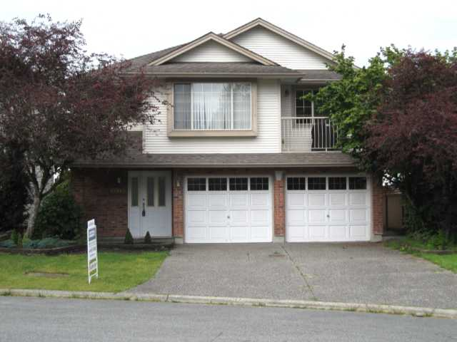 Main Photo: 22463 MORSE in Maple Ridge: East Central House for sale : MLS(r) # V906542