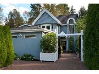 Main Photo: 736 SEYMOUR Boulevard in North Vancouver: Seymour House for sale : MLS(r) # V914166